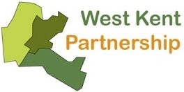 West Kent Partnership Logo